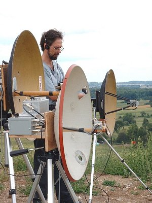 An Introduction to 10 GHz Wideband Operating in Ontario